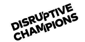 DYGITIZED 2020 Medienpartner disruptive champions