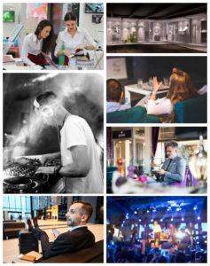 DYGITIZED 2020 Rahmenprogramm Collage