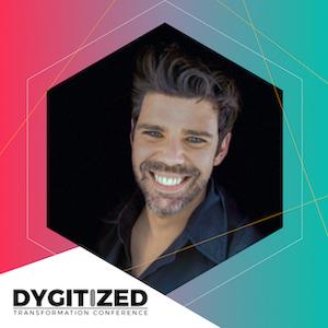 DYGITIZED 2020 Speaker Bastian Deurer